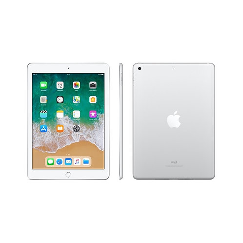 iPad Wi-Fi 128GB - 2018