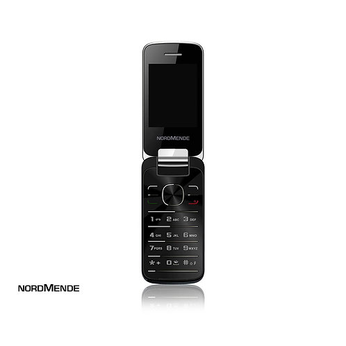 NordMende Cellulare Lite 400F