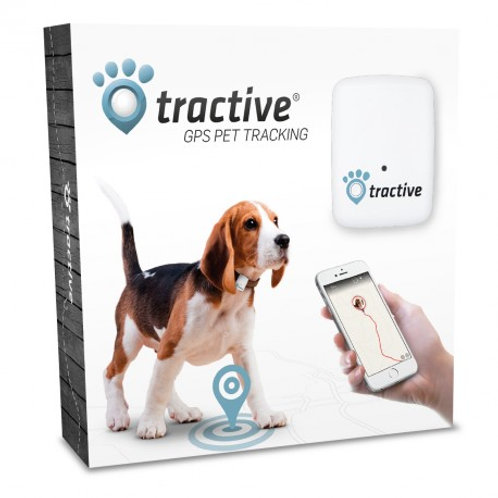 Tractive - Dispositivo GPS Tracking per Animali