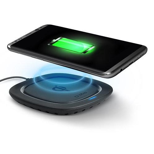 SBS Base di ricarica wireless 10W con tecnologia Qi