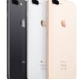 Apple iPhone 8 Plus 256 GB