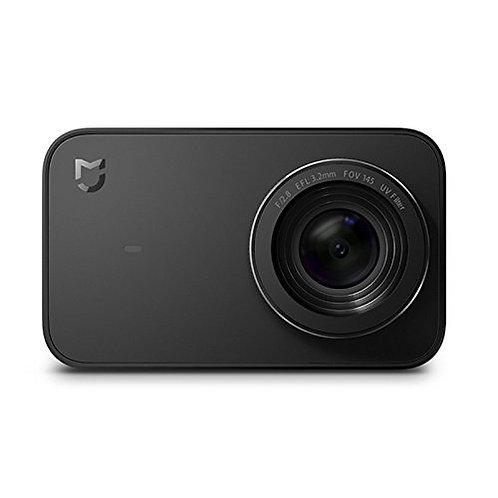 Xiaomi Mijia 4K Action Camera WiFi Touch con stabilizzatore elettronico a 6 assi