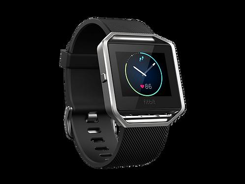Fitbit Blaze fitness tracker