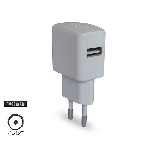 NUDO USB CHARGER 1.000 mAh