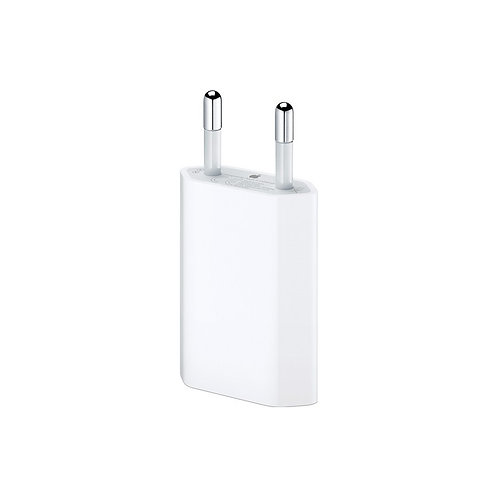ALIMENTATORE 5W USB IPOD/IPHONE