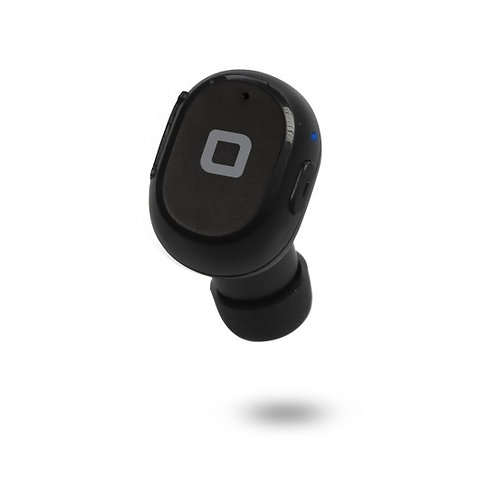 SBS Auricolare Bluetooth Invisible Ghost