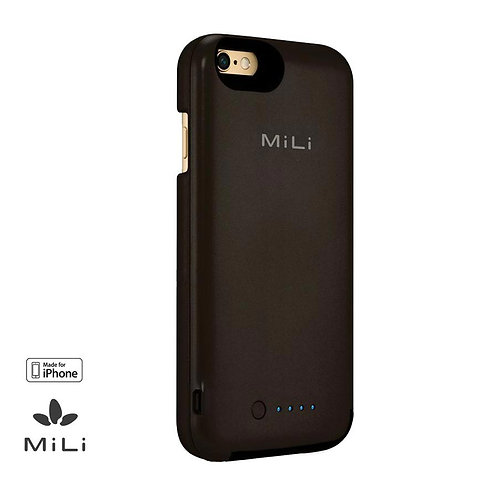 MiLi / Battery Cover POWER SPRING 6