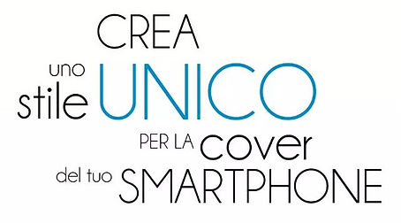 Cover personalizzate iPhone Novara