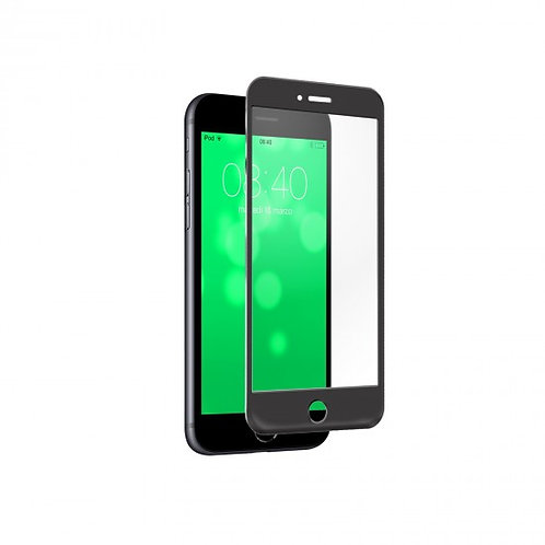 Glass screen protector 4D per iPhone / Smartphone