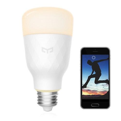 XIAOMI Yeelight Smart LED Bulb White E27