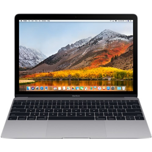 "MACBOOK 12""RETINA 1.2GHZ 256G SPACE GREY"