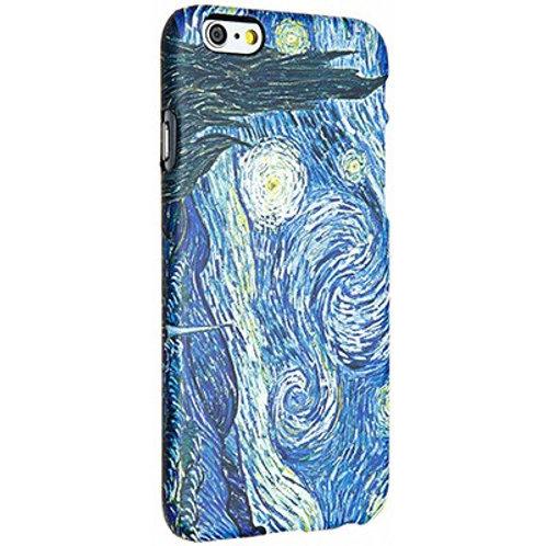 Fllick & Flock Cover iPhone 6/6S Notte Stellata