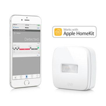 elgato Eve Motion Sensor - sensore di movimento HomeKit