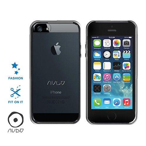 NUDO Gel cover / Basic APPLE IPHONE 5/5S/SE
