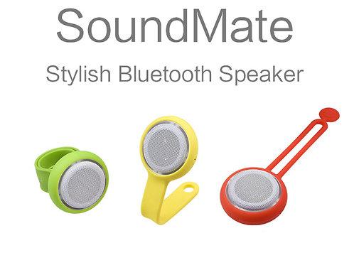 MiLi Speaker Bluetooth SOUNDMATE