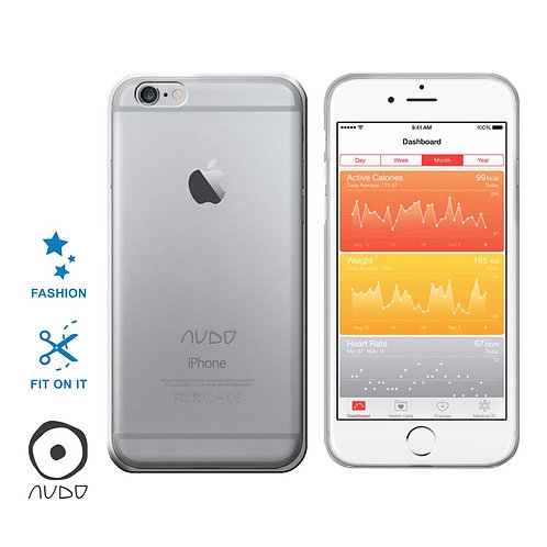 NUDO Gel cover  Basic APPLE IPHONE 6/6S