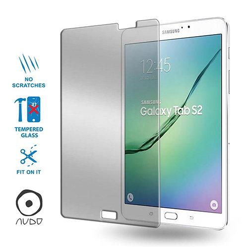 NUDO Tempered Glass /  Samsung Galaxy Tab