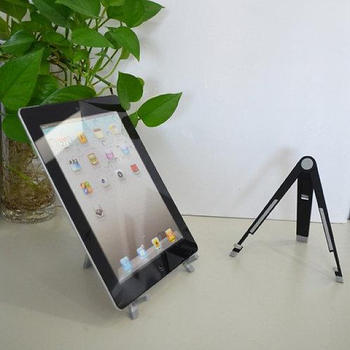 Supporto da tavolo pieghevole per tablet - metallo