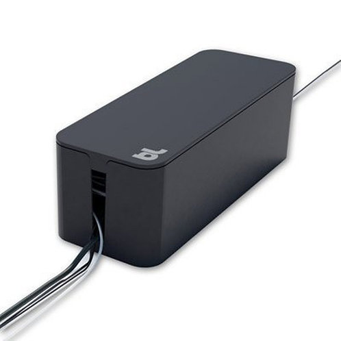 BLUELOUNGE  - CableBox Mini Nero