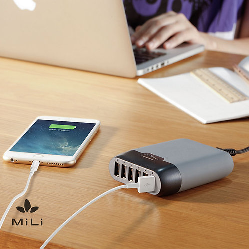 MiLi CHARGER STATION II