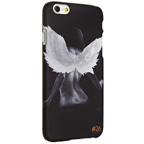 Flick & Flock Cover iPhone 6/6S #26 Angel