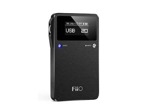 FiiO E17K Alpen2 DAC USB e ampli cuffia portatile