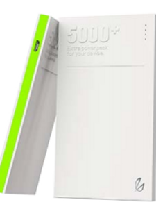 RADIOMARELLI Power Bank 5000mAh
