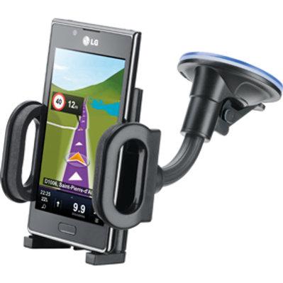 Cellularline CRAB TECHNO Supporto da auto braccio