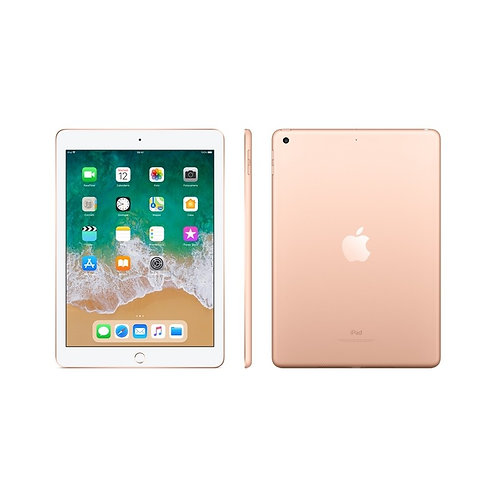 iPad Wi-Fi + Cellular 32GB - 2018