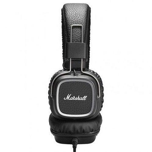 Marshall - Cuffia Major II - nero