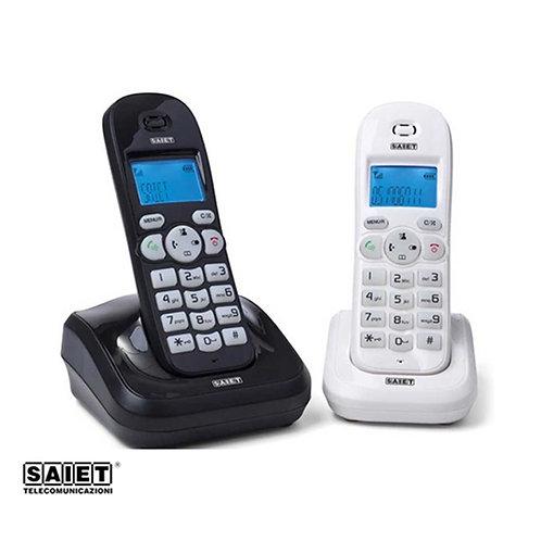 Saiet / Telefoni Cordless VEGA TWIN