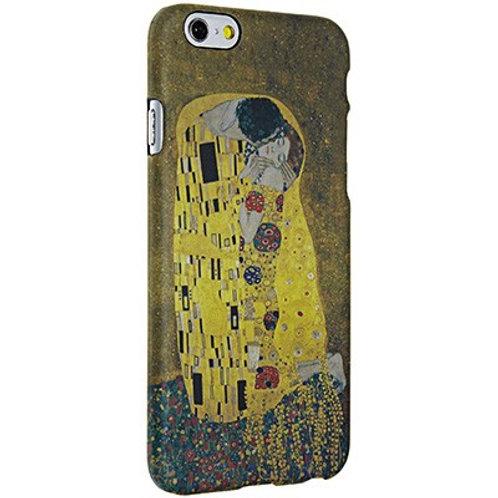 Fllick & Flock Cover iPhone 6/6S Il Bacio di Klimt