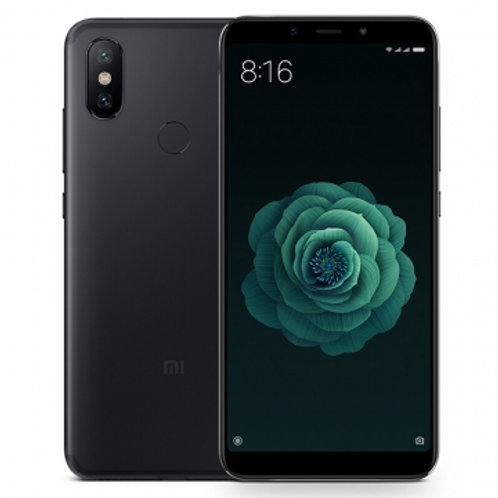 XIAOMI MI A2 4+64 Blue ITALIA - ANDROID ONE
