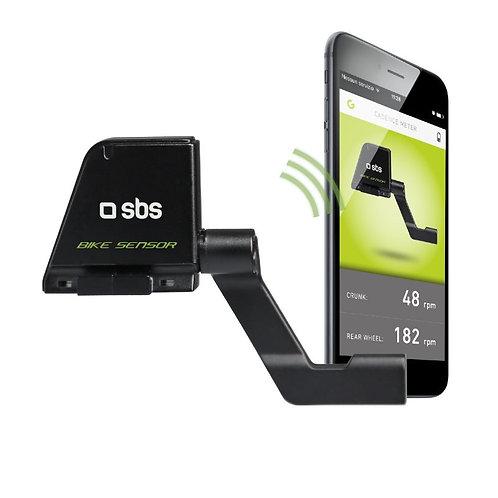 SBS Bike Monitor per smartphone