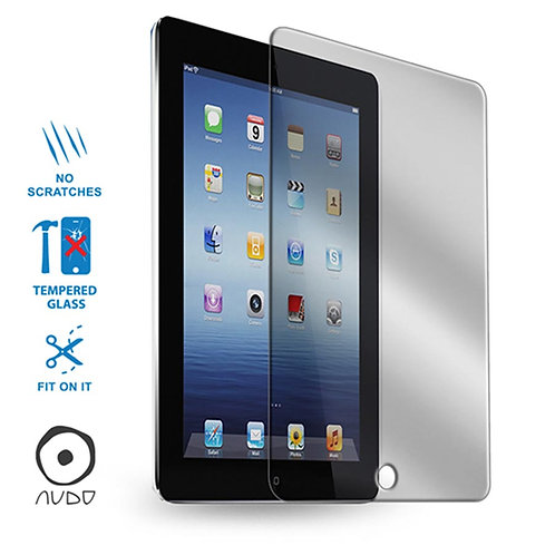 NUDO Tempered Glass /  APPLE IPAD