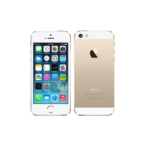 Apple iPhone 5S 32 GB Gold