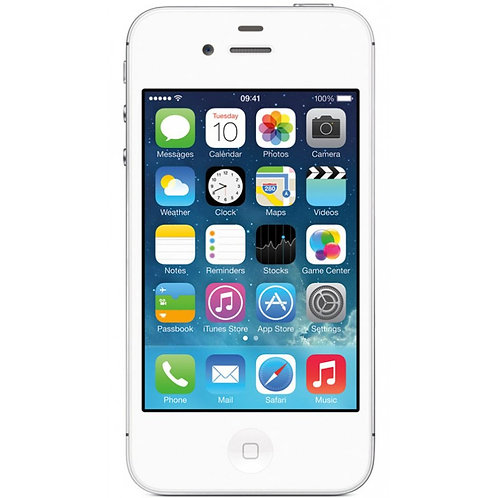 Apple iPhone 4S 32GB Bianco