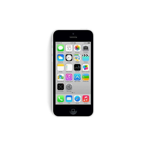 Apple iPhone 5C 32GB Bianco