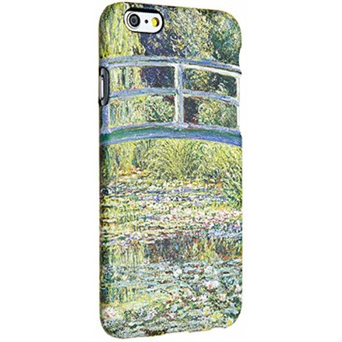 Fllick & Flock Cover iPhone 6/6S Water Lilies
