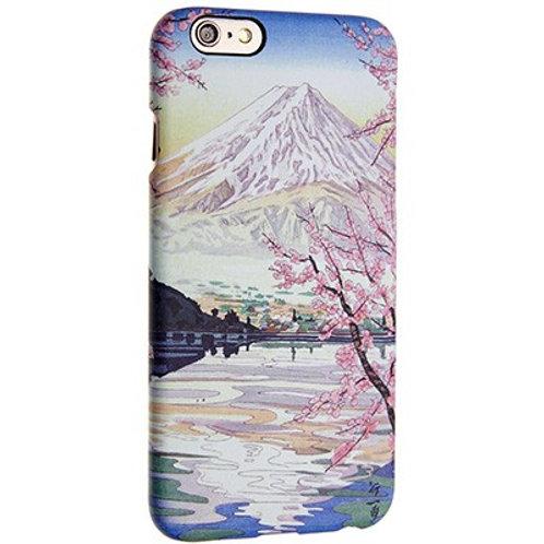 Fllick & Flock Cover iPhone 6/6S Fuji