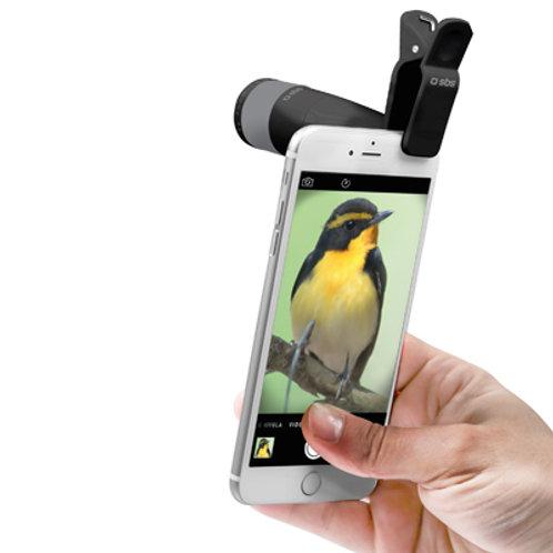 SBS Zoom ottico telescopico 8X per smartphone