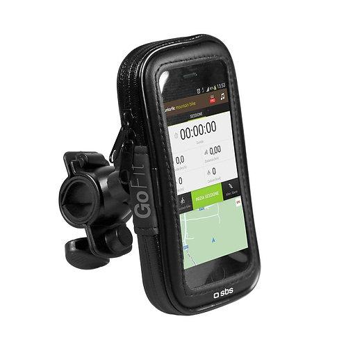 """SBS Supporto da bici per smartphone fino a 5,5"""""""