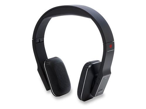 MACROM M-HPB30 CAPS WIRELESS HEADPHONES
