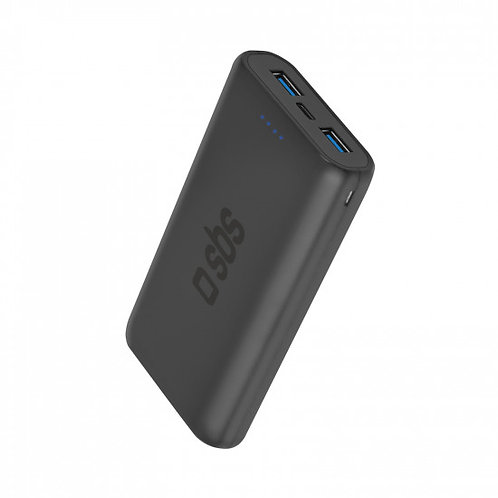 Power bank PD da 12000 mAh