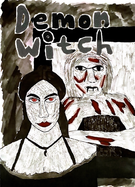Self Directed Project 'Witchcraft'