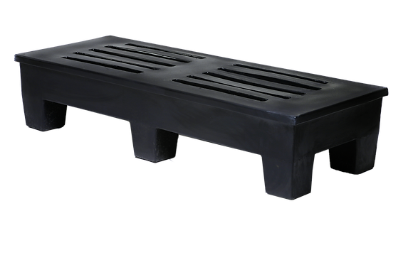 Large Dunnage Rack