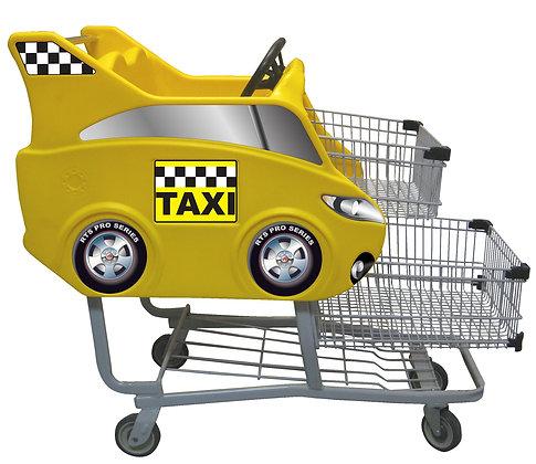 Taxi Go Kart