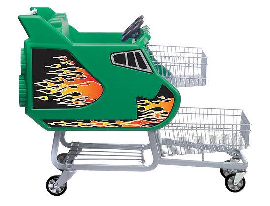 Shuttle Cart