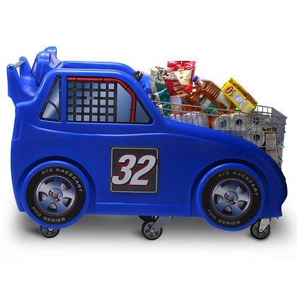 RTS Race Car Carts