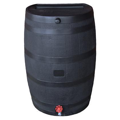 Eco Flat Back Rain Barrel